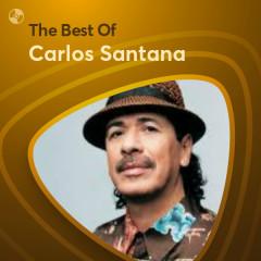 Những Bài Hát Hay Nhất Của Carlos Santana