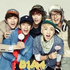 Nhạc của B1A4