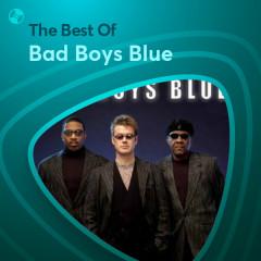 Những Bài Hát Hay Nhất Của Bad Boys Blue - Bad Boys Blue