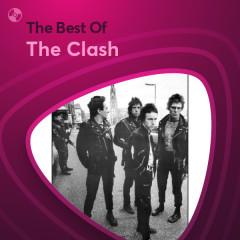 Những Bài Hát Hay Nhất Của The Clash