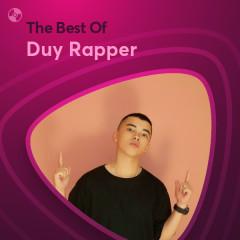 Những Bài Hát Hay Nhất Của Duy Rapper