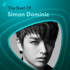 Những Bài Hát Hay Nhất Của Simon Dominic - Simon Dominic