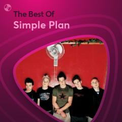 Những Bài Hát Hay Nhất Của Simple Plan - Simple Plan