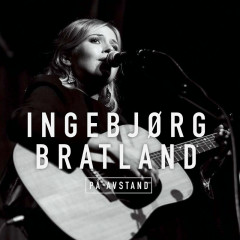 Ingebjørg Bratland