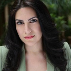 Vanessa Verduga