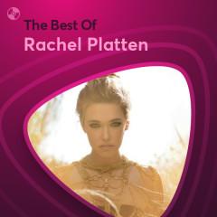 Những Bài Hát Hay Nhất Của Rachel Platten