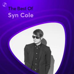 Những Bài Hát Hay Nhất Của Syn Cole - Syn Cole
