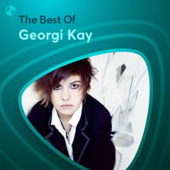 Những Bài Hát Hay Nhất Của Georgi Kay - Georgi Kay
