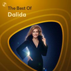 Những Bài Hát Hay Nhất Của Dalida - Dalida