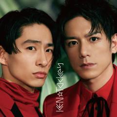 KEN☆Tackey