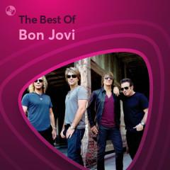 Những Bài Hát Hay Nhất Của Bon Jovi - Bon Jovi