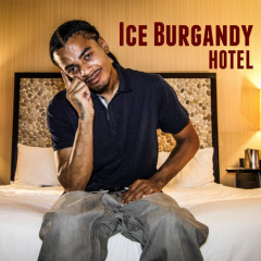 Ice Burgandy