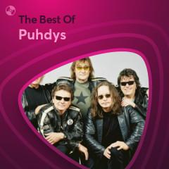 Những Bài Hát Hay Nhất Của Puhdys - Puhdys