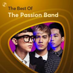 Những Bài Hát Hay Nhất Của The Passion Band