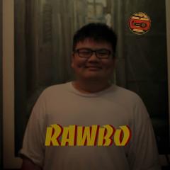 Rawbo Cassette Đỏ
