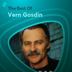 Những Bài Hát Hay Nhất Của Vern Gosdin - Vern Gosdin