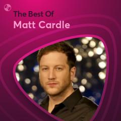 Những Bài Hát Hay Nhất Của Matt Cardle