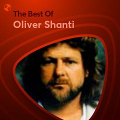 Những Bài Hát Hay Nhất Của Oliver Shanti