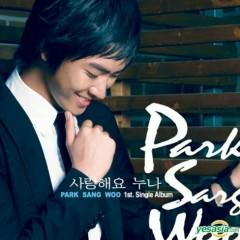 Park Sang Woo