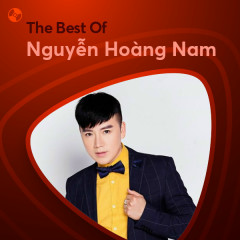 Những Bài Hát Hay Nhất Của Nguyễn Hoàng Nam - Nguyễn Hoàng Nam