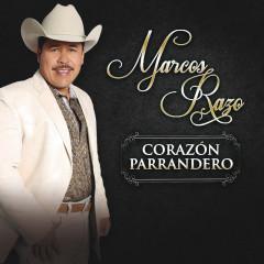 Marcos Razo