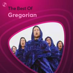Những Bài Hát Hay Nhất Của Gregorian - Gregorian