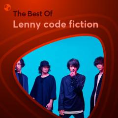 Những Bài Hát Hay Nhất Của Lenny code fiction