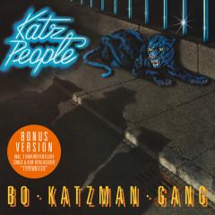 Bo Katzman