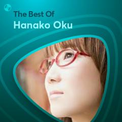Những Bài Hát Hay Nhất Của Hanako Oku - Hanako Oku