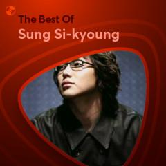 Những Bài Hát Hay Nhất Của Sung Si-kyoung - Sung Si-kyoung