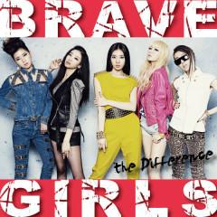 Góc nhạc Brave Girls