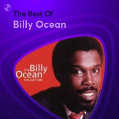 Những Bài Hát Hay Nhất Của Billy Ocean - Billy Ocean