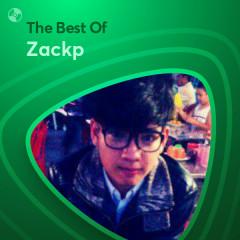 Những Bài Hát Hay Nhất Của Zackp - Zackp
