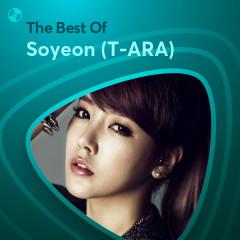 Những Bài Hát Hay Nhất Của Soyeon (T-ARA)