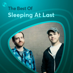 Những Bài Hát Hay Nhất Của Sleeping At Last - Sleeping At Last