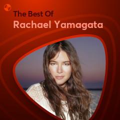 Những Bài Hát Hay Nhất Của Rachael Yamagata