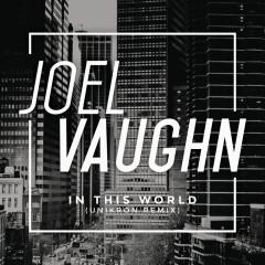 Joel Vaughn