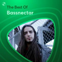 Những Bài Hát Hay Nhất Của Bassnectar - Bassnectar
