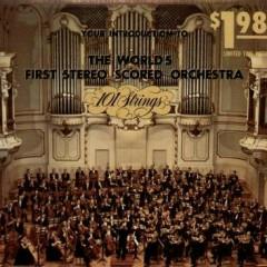 Góc nhạc 101 Strings Orchestra