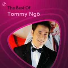 Những Bài Hát Hay Nhất Của Tommy Ngô
