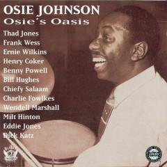 Osie Johnson