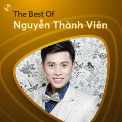 Những Bài Hát Hay Nhất Của Nguyễn Thành Viên - Nguyễn Thành Viên