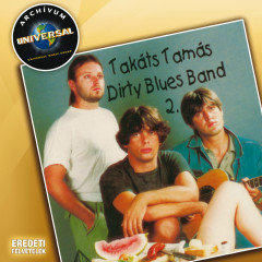 Takats Tamas Dirty Blues Band