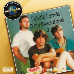 Takats Tamas Dirty Blues Band