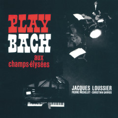 The Jacques Loussier Trio