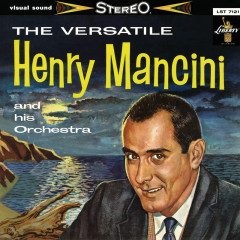 Henry Mancini And His Orchestra