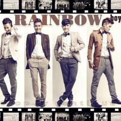 Rainbow Boys