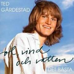 Ted Gardestad