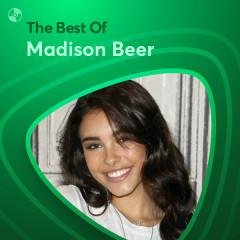 Những Bài Hát Hay Nhất Của Madison Beer