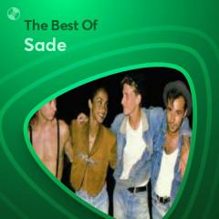 Những Bài Hát Hay Nhất Của Sade - Sade
